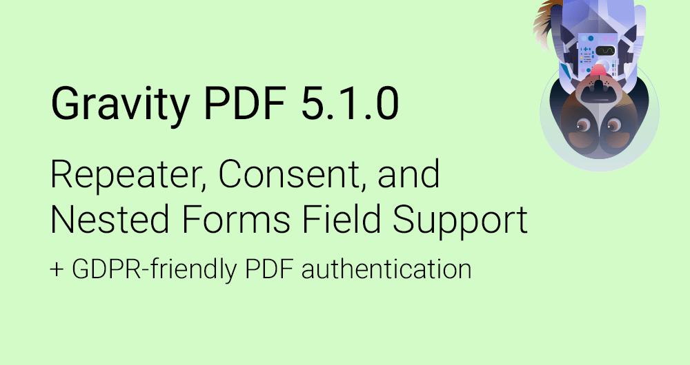 Gravity PDF 5 1 Has Landed! | Gravity PDF