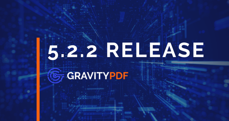 Gravity 5.2.2 Artwork