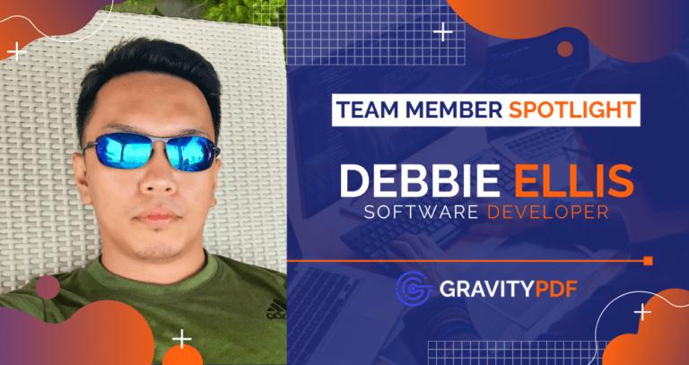 Team Member Spotlight Animated GIF