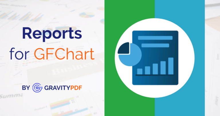 Reports for GFChart (Artwork)