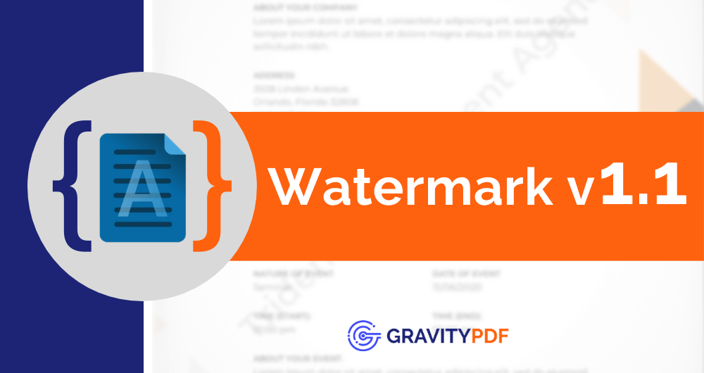 Watermark 1.1 (Artwork)