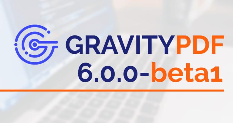 Gravity PDF 6.0.0-beta1 (Image)