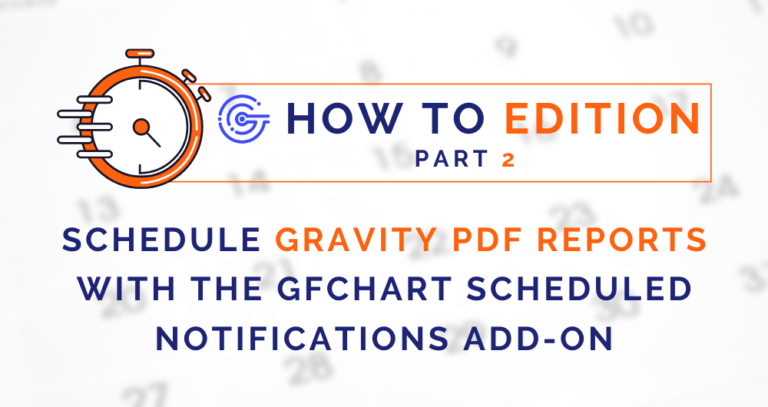 How To: Schedule PDF Reports (Image)