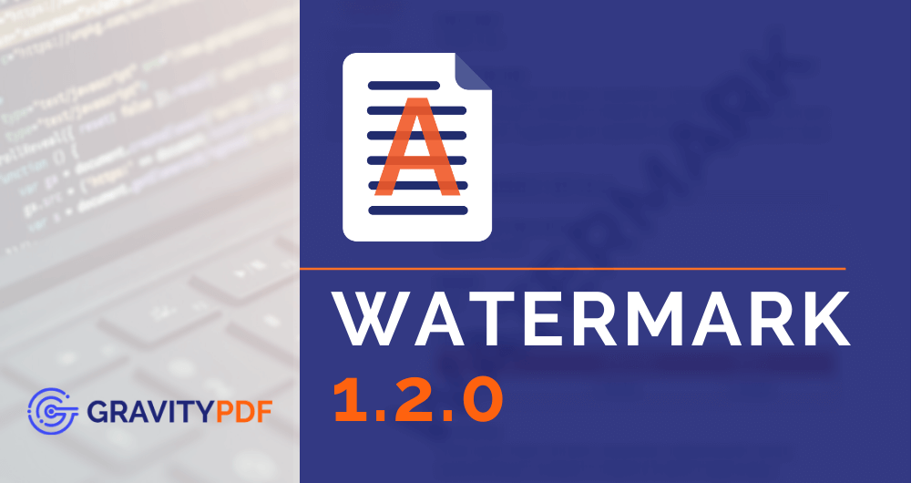 Watermark 1.2.0 (Image)
