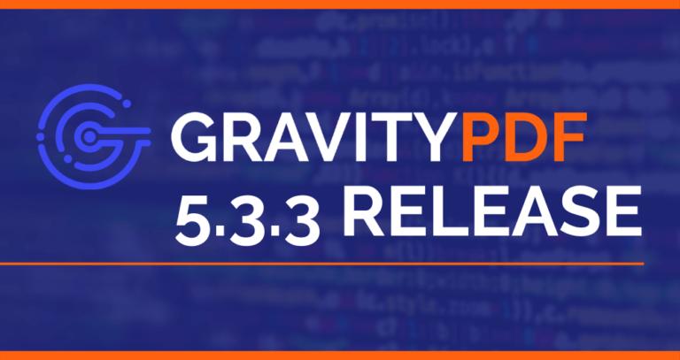 Gravity PDF 5.3.3 (Image)