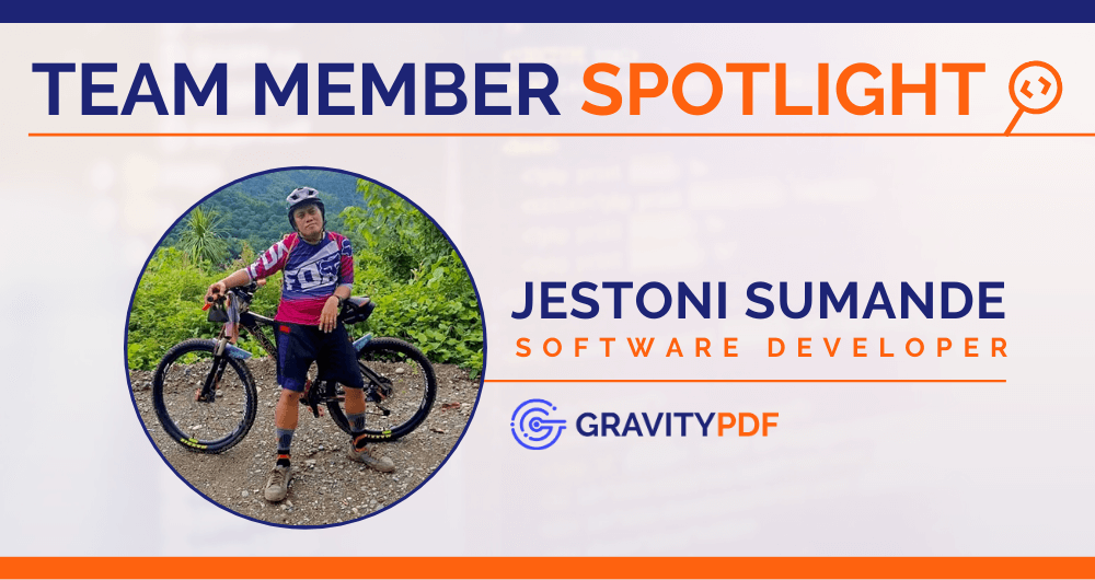 Team Member Spotlight Jestoni Sumande (Image)