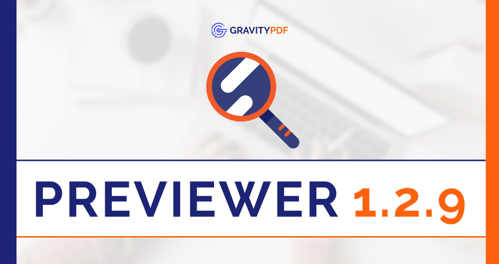 Gravity PDF Previewer Add-on 1.2.9 (Image)