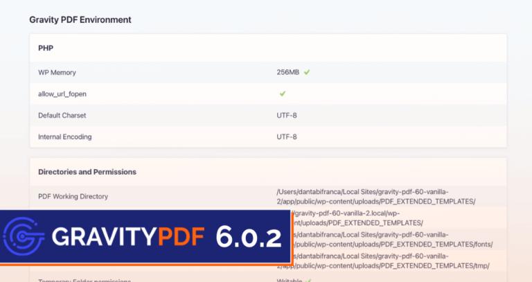 Gravity PDF 6.0.2 (Image)